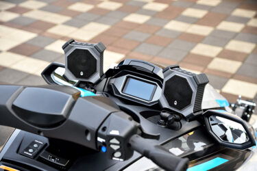 YAMAHA FXシリーズ用オーディオECOXGEAR EcoDriftスピーカー